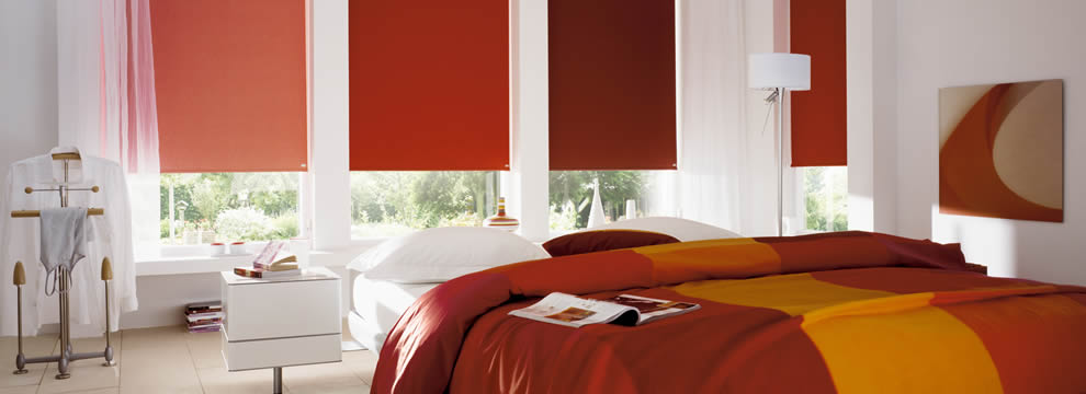 Marcelo Decor – ramen – zonnewering - Rolgorijnen