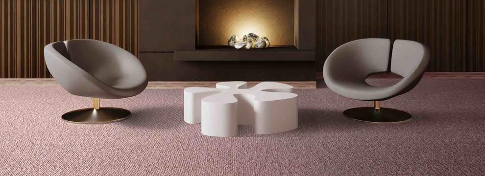 Marcelo Decor - vloeren - vast tapijt