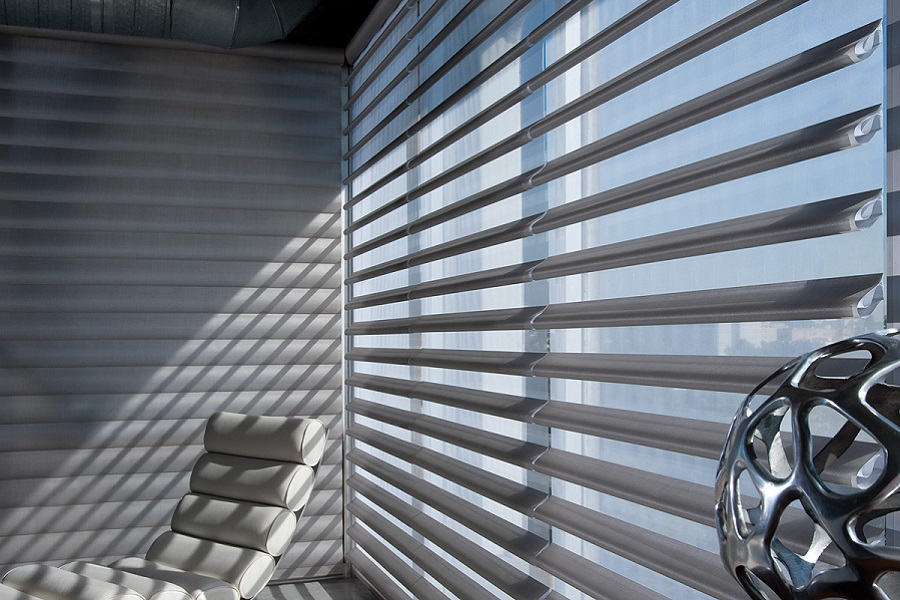 Silhouette gordijnen | Marcelo Decor